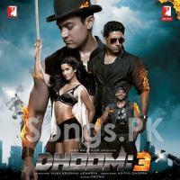 [Songs.PK] 04 - Dhoom 3 - Dhoom Machale Dhoom.mp3