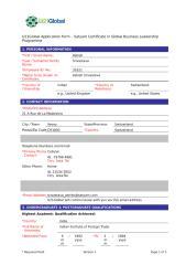 Satyam Application (CGBL3).doc