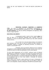EMBARGOS BISCOITOS GUARANY.doc