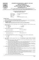 Latihan Soal TIK Kelas X Mid Semester Genap.doc