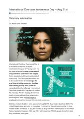 International Overdose Awareness Day  Aug 31st.pdf
