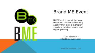 BME Advertising- Outdoor Advertising Services in UAE.pptx