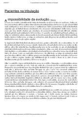 A impossibilidade da evolução.pdf
