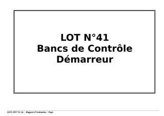 Lot 41.doc