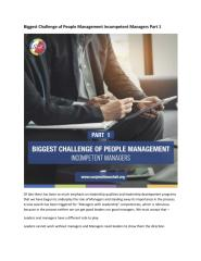 Biggest Challenge of People Management Incompetent Managers Part 1.pdf