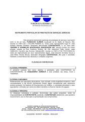 CONTRATO - FUNDAÇÃO  CLIMEDI - ASSESSORIA 11.07.doc