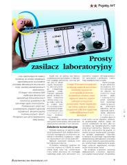 2131 Prosty zasilacz laboratoryjny.pdf