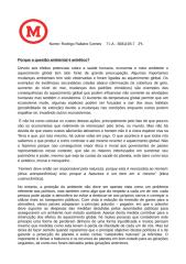 Etica - Questao aquecimento global.doc