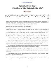 07 solawat yang kelebihannya telah diberitahu oleh jibril.pdf