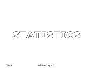 pengertian dan penggolongan statistik.pdf