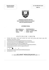 TUC Matematika Paket 02.docx