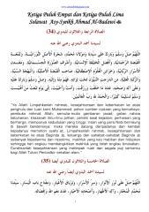34 & 35 solawat asy-syeikh ahmad al-badawi.pdf