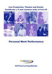Manage own work and learning.pdf