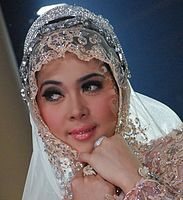 Syahrini - I Love You Allah.mp3