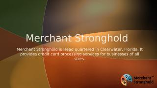 High Risk Merchant Accouunt Is The Key For Merchant Business.pptx