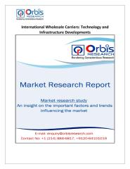 International Wholesale Carriers Technology and Infrastructure Developments.pdf