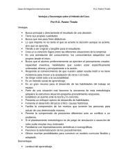 Ventajas y Desventajas sobre el Método del Caso.docx