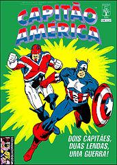 Capitão América - Abril # 105.cbr