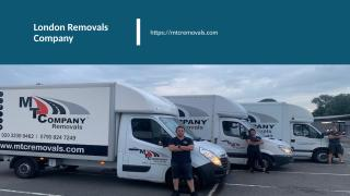 london removals company.ppt