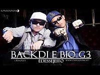 MC Backdi e Bio G3 - É Desse Jeito - Música nova 2013 (LA Mafia PROD.).mp3