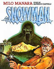 milo manara - the snowman (1990) (eng).cbr